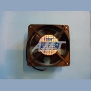 Ventilador PC 120 x 120 x 38 mm - 21W - 2900 rpm 220-240 V