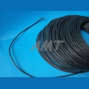Cable Ø 2,50 mm x 1 - silicona negra