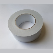 Cinta PVC - 50 mm x 30 mt blanca