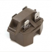 Relay PTC 1/2 a 1/12 Hp 3 terminales